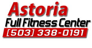 Astoria Full Fitness Center